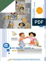 Adaptación Programa Marori Y Tutibu. 2° basico
