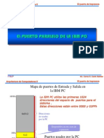 10 Puerto Impresora