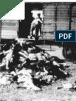 Images of Holocaust. Romania. 1941