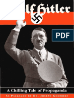Hoffmann Heinrich - Goebbels Joseph - Adolf Hitler