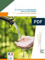 guide_Acces-eau-assainissement_pourlesplusdémunis