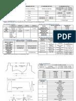 EST Table Summary - 1