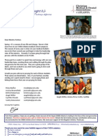 May 2012 Heart Changers CMDA Ministry Newsletter