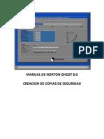 Manual de Norton Ghost 8
