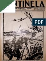 Ziarul Sentinel A, Nr.6, 6 Feb. 1944