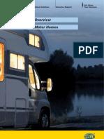 Caravan Prospekt 2010 GB HKG