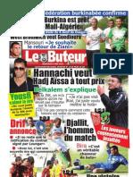 LE BUTEUR PDF du 09/05/2012