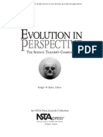 NSTA Evolution Perspective