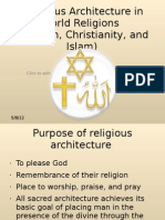 Western Religion Pp-1