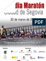 Media Maraton Segovia