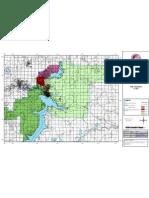 Trustee Zone Map