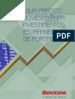 Guia Pratico de Investimento Estrangeiro Portfolio Bovespa