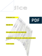 Projec Amplific FI ElecII 2005