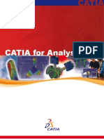 DS CATIA for Analysis 06