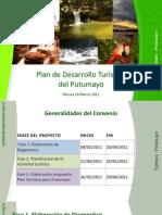Metodologia ion Plan Desarrollo Turistico Ptyo