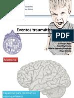 Presentación Eventos Traumático