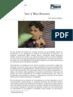 La Tetona de Fellini - Cine y Marihuana