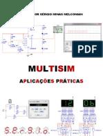 Apostila Multisim - Sérgio