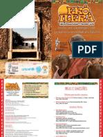 Eko Ilera - Revista Akoni 2008