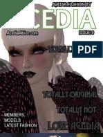Avatar Fashion by Acedia #9