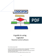 Logicator Guide