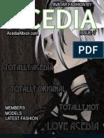Avatar Fashion by Acedia #7