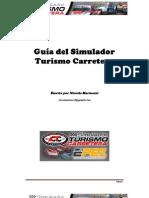 Guia Del Simulador Turismo Carretera v1.0