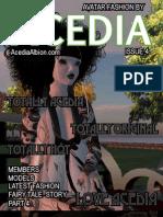 Avatar Fashion by Acedia #4
