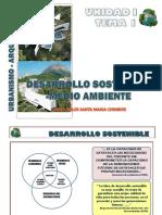 Diapositivas de Acondicionamiento Ambiental