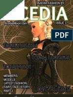 Avatar Fashion by Acedia #3