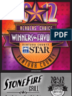 VCStar.com - Readers' Choice 2012