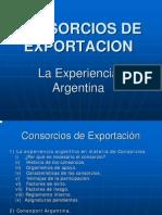 consorcios argentinos