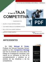 Ventaja Competitiva[1]