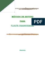 Método Flauta Transversal