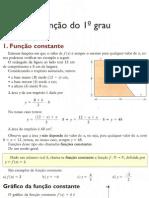 04 FUNÇAO DO 1 GRAU