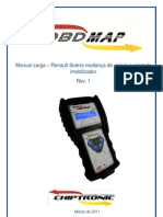 OBD - Manual Scenic