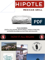 Chipotle PPT FINAL Revised