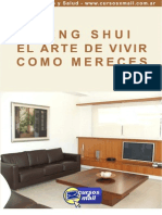 Feng Shui - El Arte de Vivir Como Mereces
