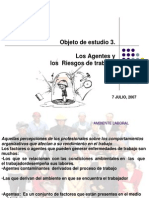 EXPOSISION AGENTES