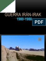 Expo Guerra Iran Irak Total