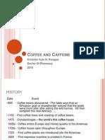 Coffee and Caffeine2