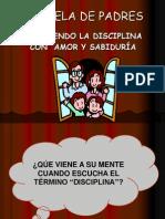 La Disciplina 2011