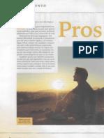 [AMORC, O Rosacruz] Prosperidade Pessoal