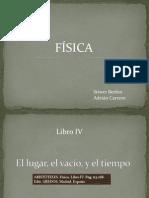 Física Libro IV