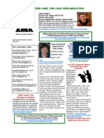 May 2012 Kansas Family Rights Coalition News Letter
