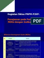 IPM & MDG's