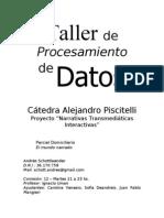 Parcial Domiciliario Taller de Datos