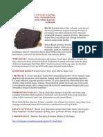 Batu Basalt