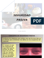 SSA03-Sistema de seguridad pasiva del automóvil