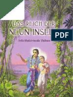 Navadvipa Dhama Mahatmya German
